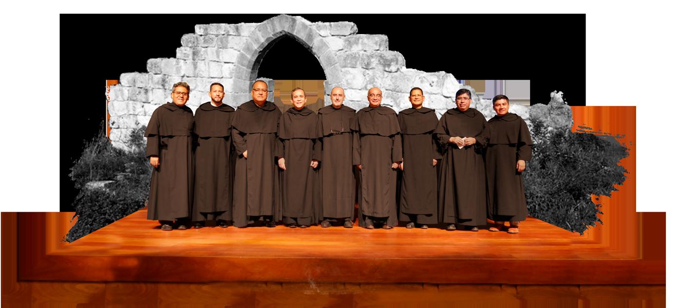 Vocaciones Carmelitas